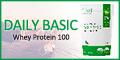 DAILY BASIC ホエイプロテイン