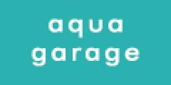 リーズナブルで上質なファッション「aquagarage(アクアガレージ)」