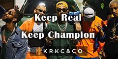 ヒップホップアクセサリー専門ブランド「KRKC&CO」